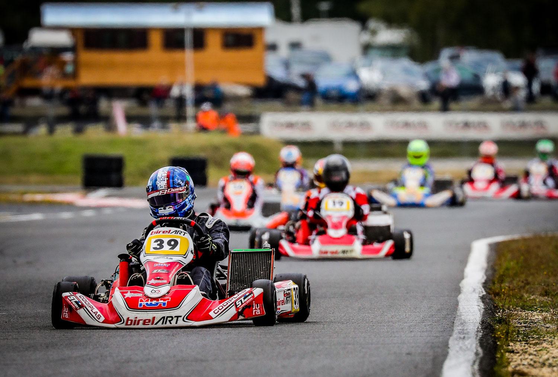 ©Twenty-One Creation - FFSA Karting - 2019 - Jules Benichou - Salbris