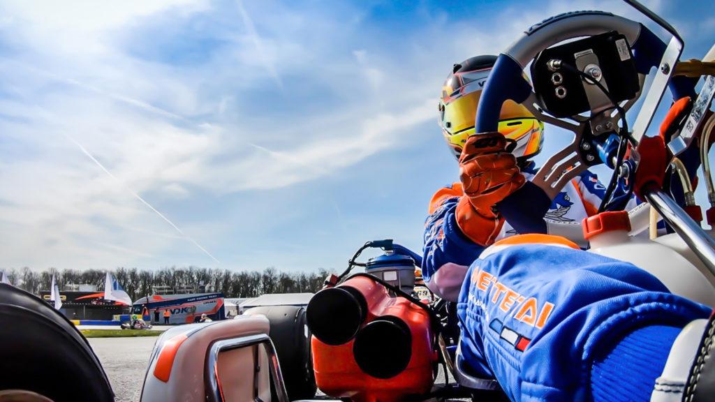 ENZO PEUGEOT - VDK RACING - ©TWENTY-ONE CREATION // JULES BENICHOU