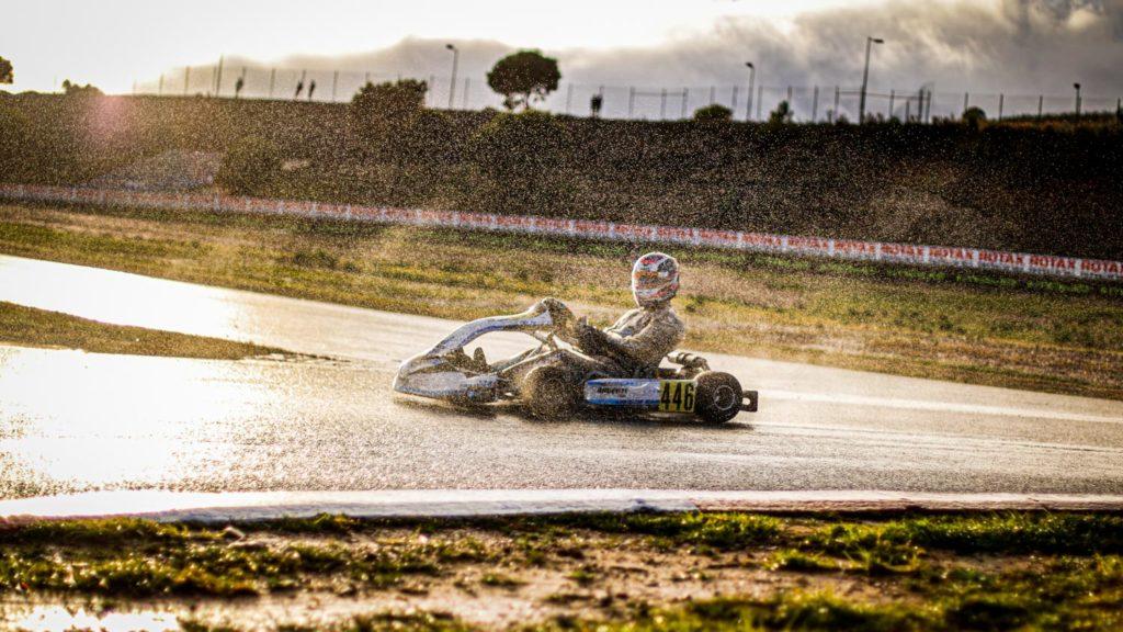 446 - Porter Morgan - GBR - Argenti Motorsport - KART-REPUBLIC/ROTAX/MOJO - ©Twenty-One Creation
